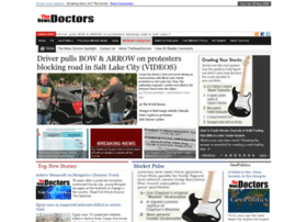 thenewsdoctors.com
