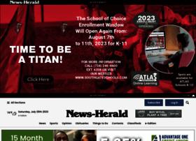 thenewsherald.com