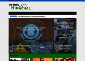 thenewshimachal.com
