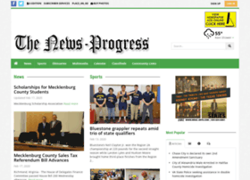 thenewsprogress.com