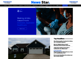 thenewsstar.com