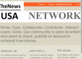 thenewsusa.net
