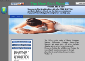 thenewwebstore.com