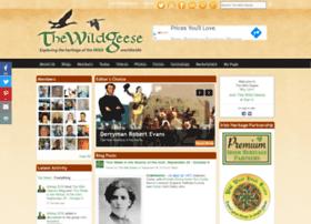 thenewwildgeese.com