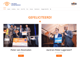 thenextentrepreneur.nl