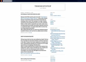 thenextstep.blogspot.com
