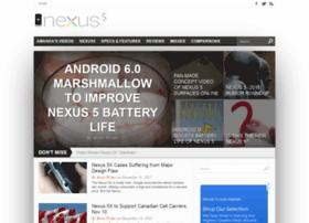 thenexus5.com