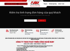 thenhua.rubyvn.com