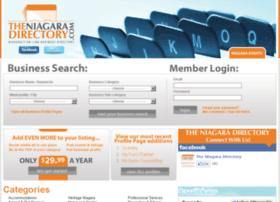 theniagaradirectory.com