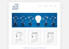thenicheagent.com