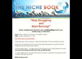 thenichebook.com