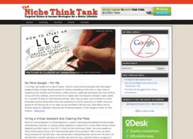 thenichethinktank.com