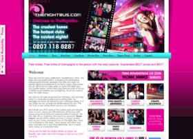 thenightbus.com