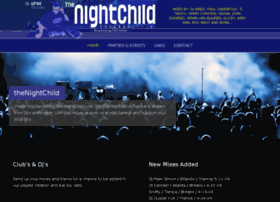 thenightchild.com