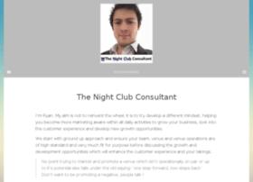 thenightclubconsultant.co.uk