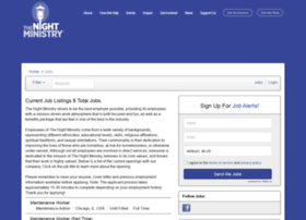 thenightministry.applicantpro.com