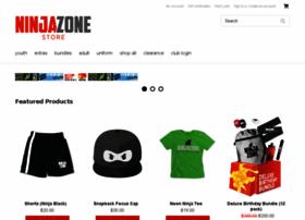 theninjazone.store