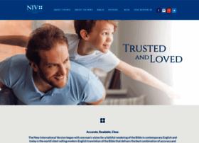 thenivbible.com