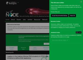 thenode.biologists.com