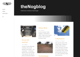 thenogblog.com