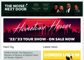 thenoisenextdoor.co.uk