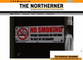thenortherner.com