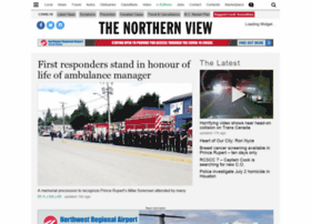thenorthernview.com