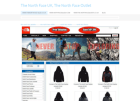 thenorthface-sales.weebly.com