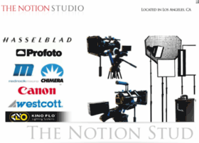 thenotionstudio.com