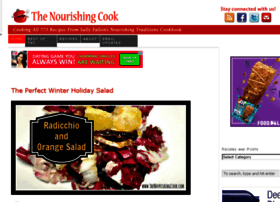 thenourishingcook.com