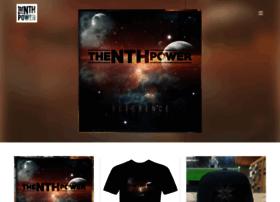 thenthpowermusic.com