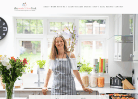 thenutritionlink.co.uk