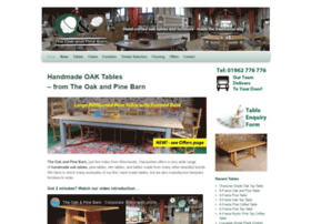 theoakandpinebarn.co.uk