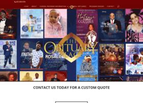 theobituaryplace.com