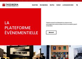 theobora.fr
