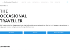 theoccasionaltraveller.com