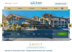 theoceanpacificlodge.com