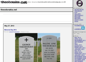 theodorakis.net