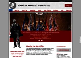 theodoreroosevelt.org