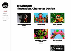 theodoru.com