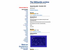 theodosynthsarchive.wordpress.com