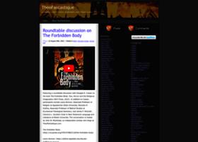 theofantastique.com