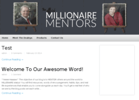 theofficalmillionairementors.com
