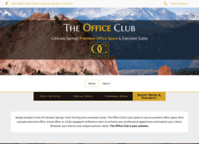 theofficeclub.com