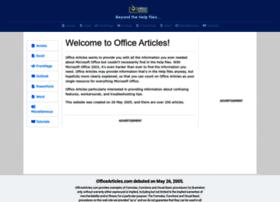 theofficeexperts.com