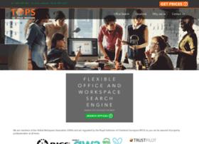 theofficeproviders.com
