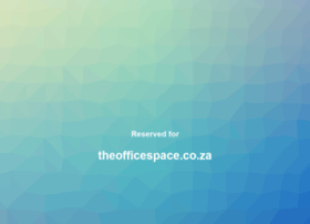 theofficespace.co.za