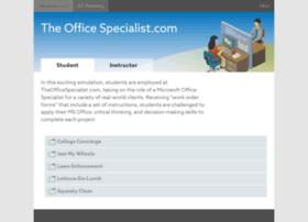 theofficespecialist.com
