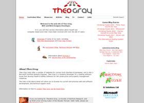 theogray.com