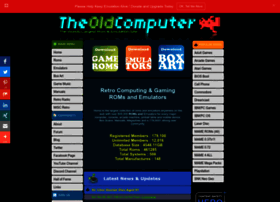 theoldcomputer.com